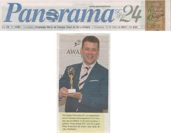 Jornal Panorama: General